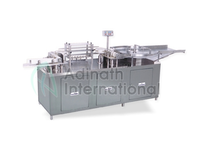 Automatic Airjet & Vacuum Cleaning Machine Manufacturers & Suppliers