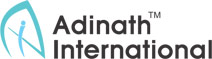 Adinath International Logo