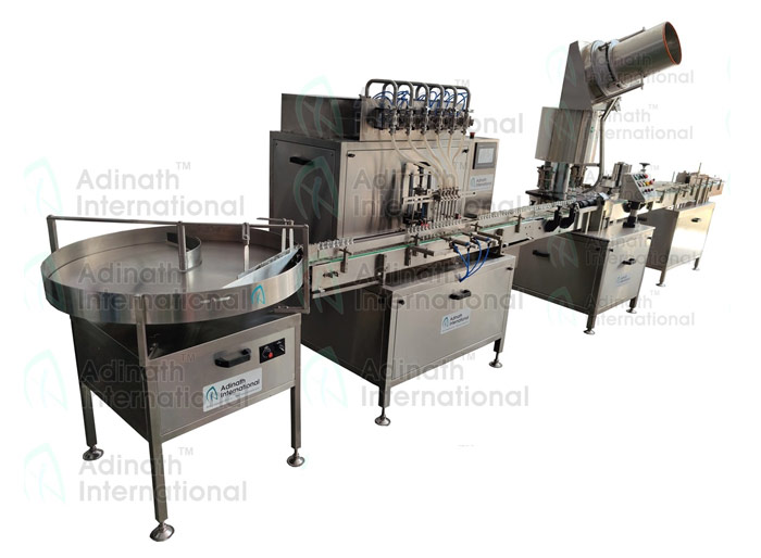 Filling Lines Machine Manufacturers & Suppliers