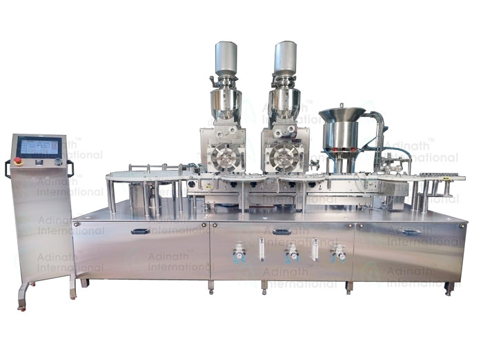 Filling Machines Manufacturers & Suppliers