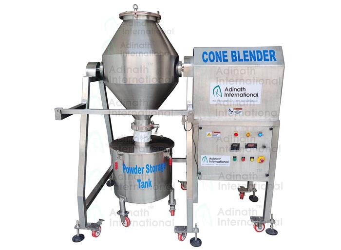 Mixer Blenders Manufacturers & Suppliers