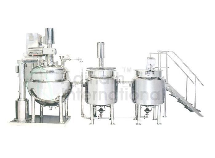 Production Plants Manufacturers & Suppliers