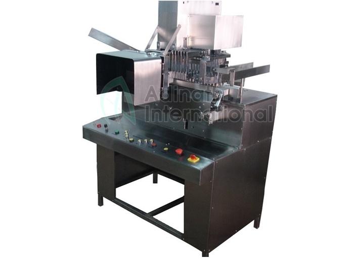 Automatic Ampoule Inspection Machine Manufacturers & Suppliers
