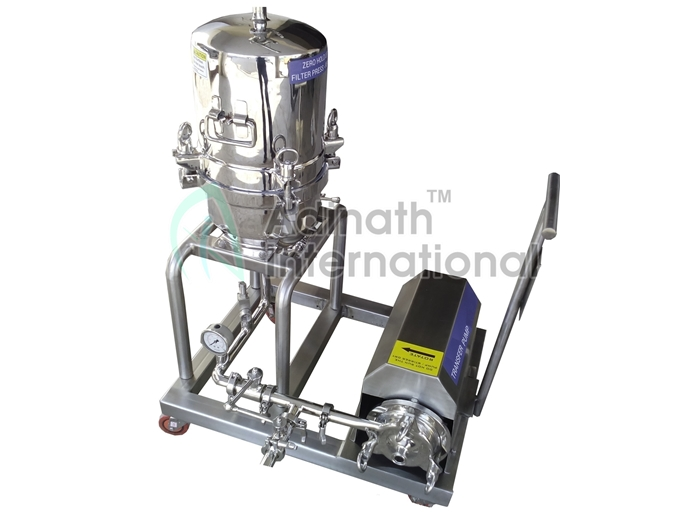 Filter Press Suppliers in India