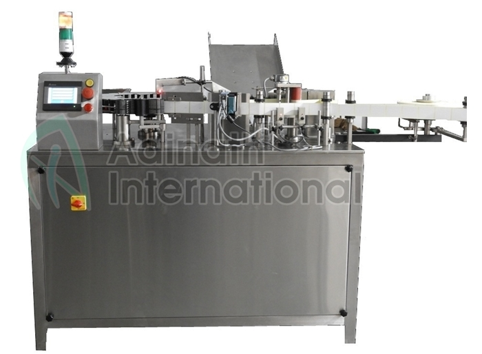 High Speed Automatic Ampoule Sticker Labeling Machine Manufacturers & Suppliers
