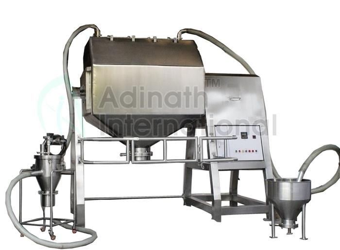 Octagonal Blender Manufacturers & Suppliers