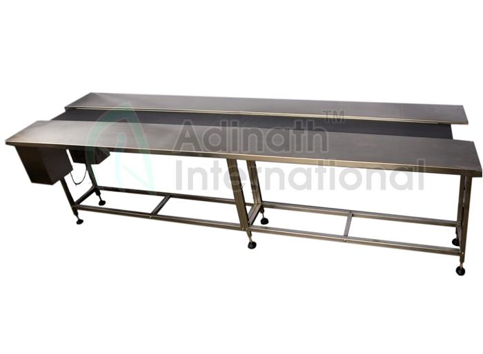 Packing Conveyor Manufacturers