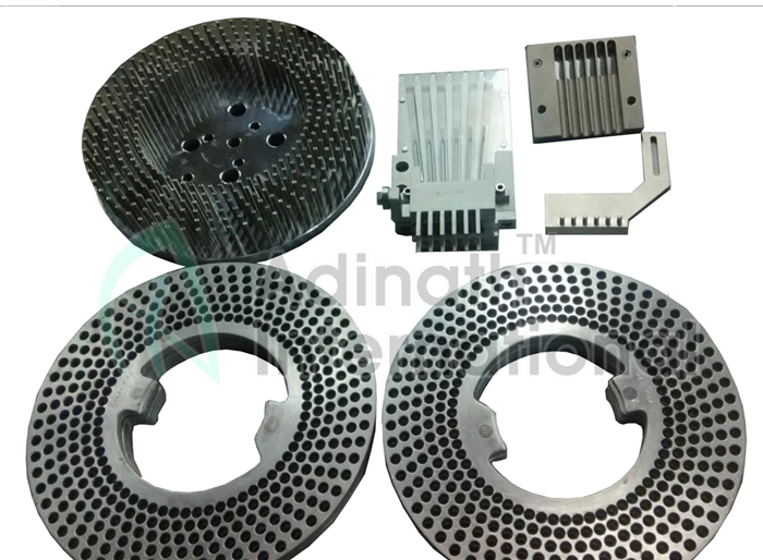 Online Pharmaceutical Machinery Parts
