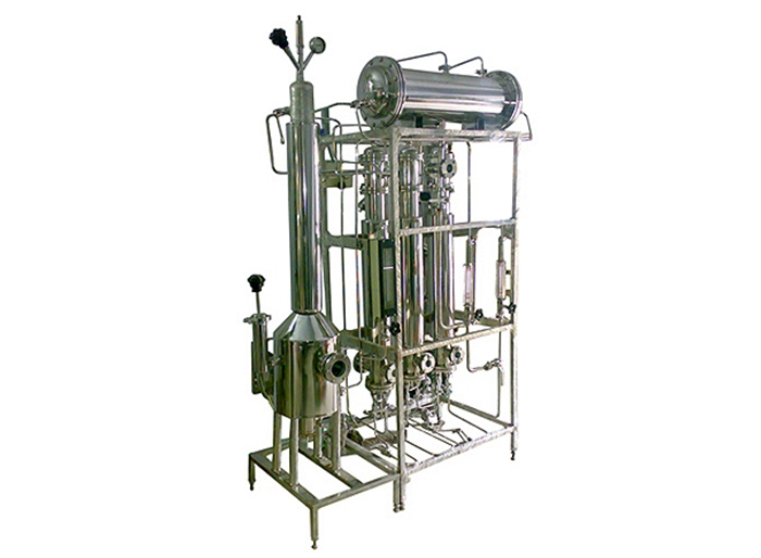 Water for Injection Plant