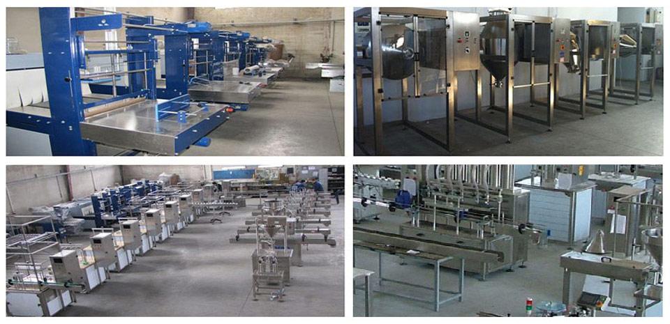 Filling Packaging Machines Manufacturer