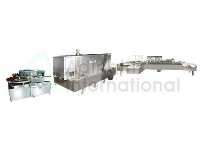 Ampoule Filling Line Manufacturers & Suppliers