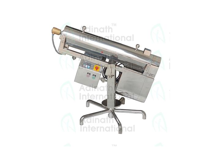 Nutraceutical Machinery - Capsule Polishing Machine