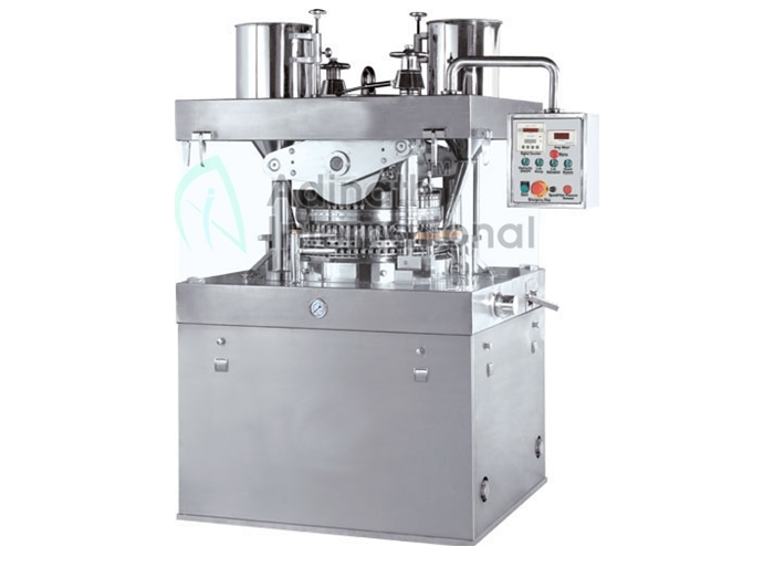 Double Side Rotary Tablet Machine