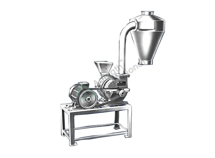 Impact Pulverizer - Nutraceutical Machinery