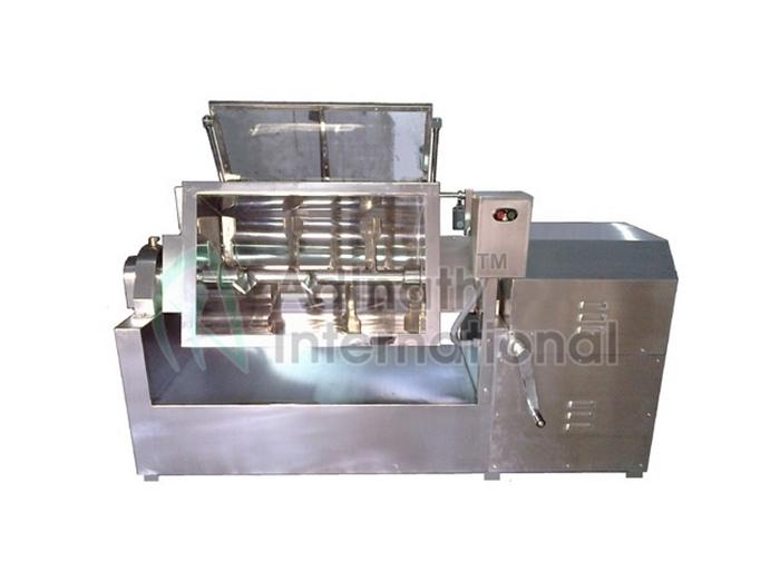 Mass Mixer Machine Manufacturers & Suppliers