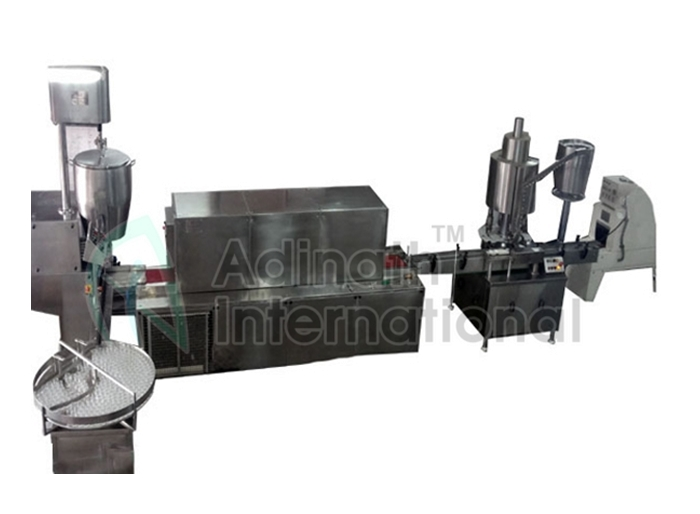 Ointment and Cream Production Line Manufacturers & Suppliers
