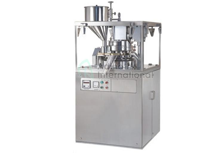 Single Side Rotary Tablet Press Machine