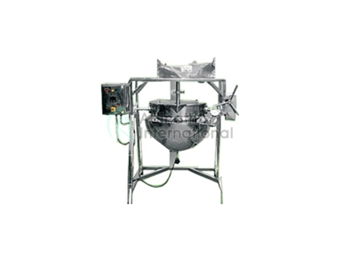 Starch Paste Kettle - Pharmaceutical Machinery