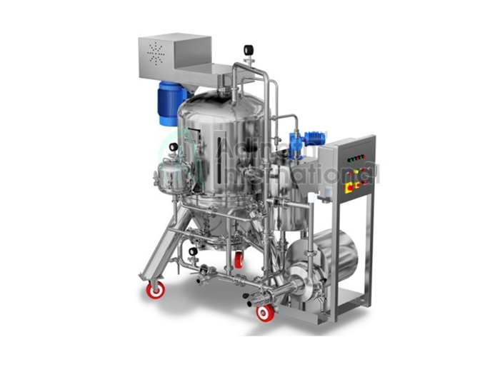 Sterile Manufacturing Vessel Manufacturers & Suppliers