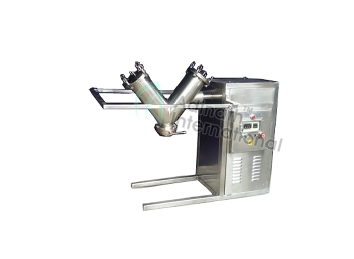 V Cone Blender Manufacturers & Suppliers