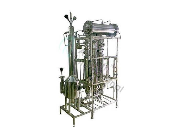 Water for Injection Plant Manufacturers & Suppliers