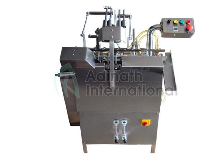 Ampoule Filling Sealing Machine R&D Lab Model Specification