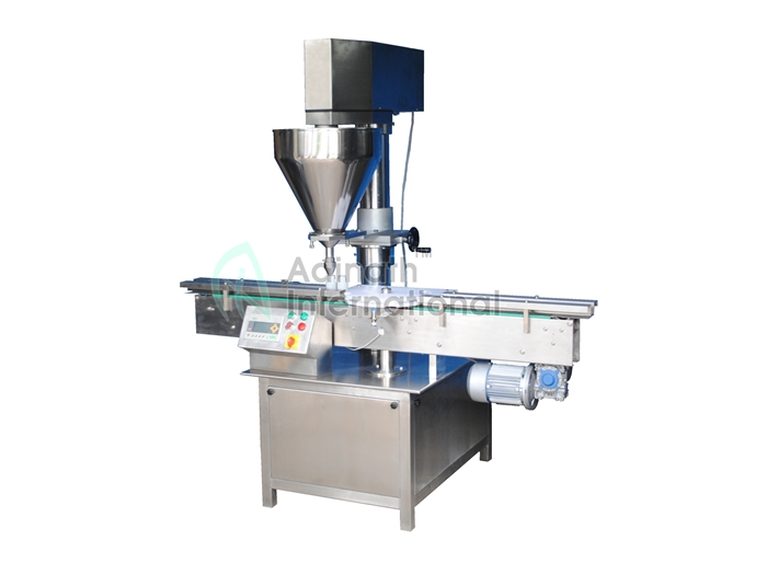 Auger Filling Machine Manufacturers & Suppliers