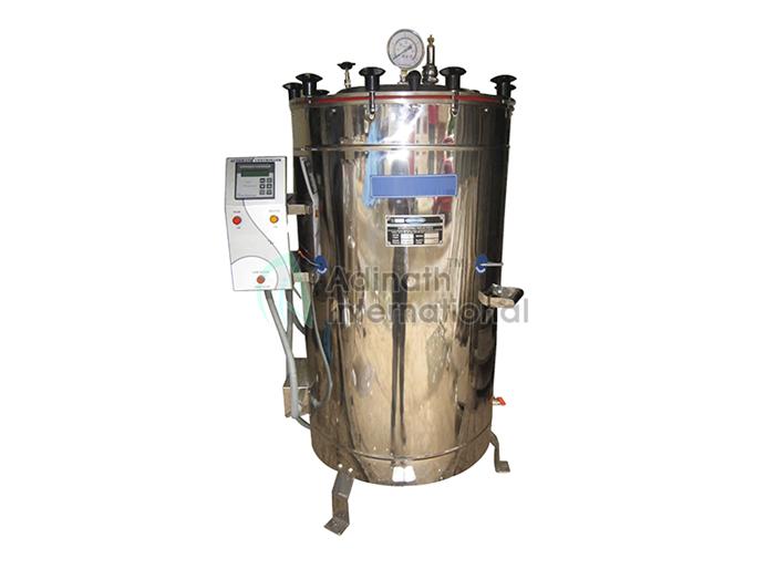 Autoclave Sterilizer Machine Manufacturers