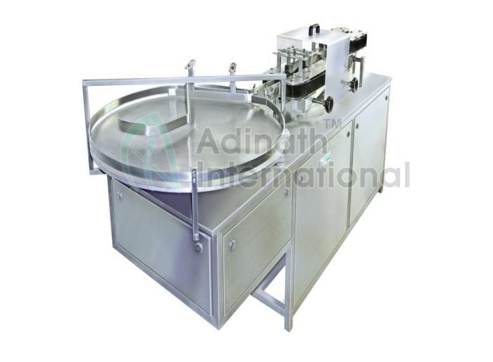 Inverter type Air Jet Cleaning Machine