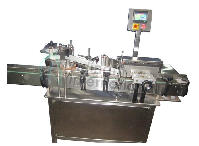 Automatic Wrap Around Sticker Labeling Machine Manufacturers & Suppliers