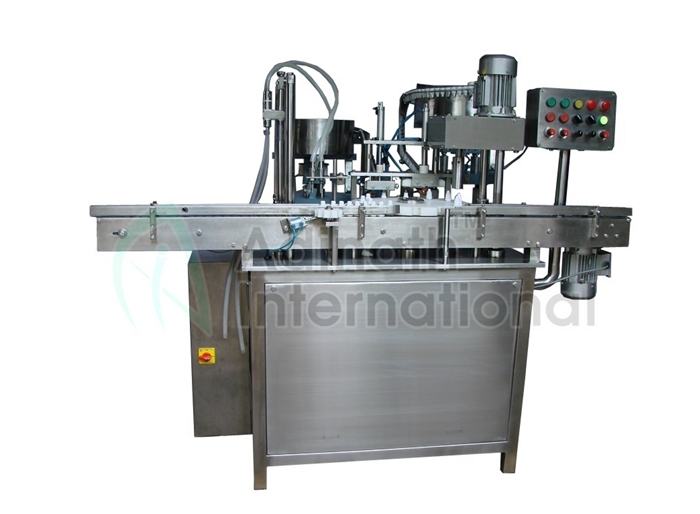 Eye Drop Filling Machine R&D Lab Model Manufacturers & Suppliers