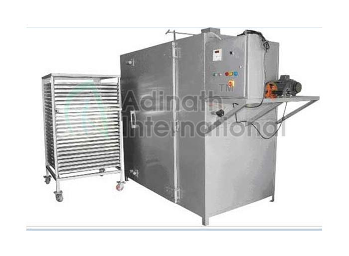 Herbal Powder Dryer Machine Manufacturers & Suppliers