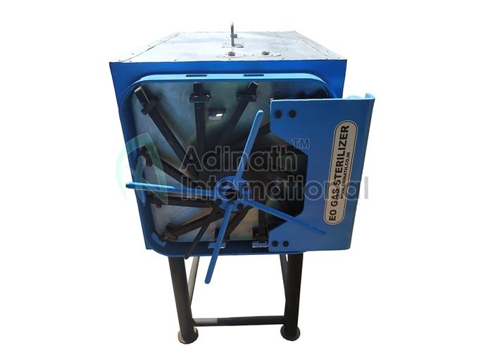 Industrial ETO Sterilizer Manufacturers