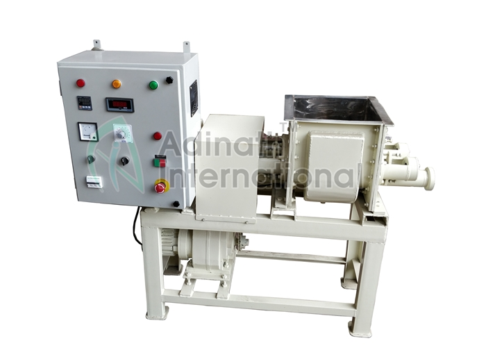 Lab Sigma Mixer R&D Lab Model Suppliers in India