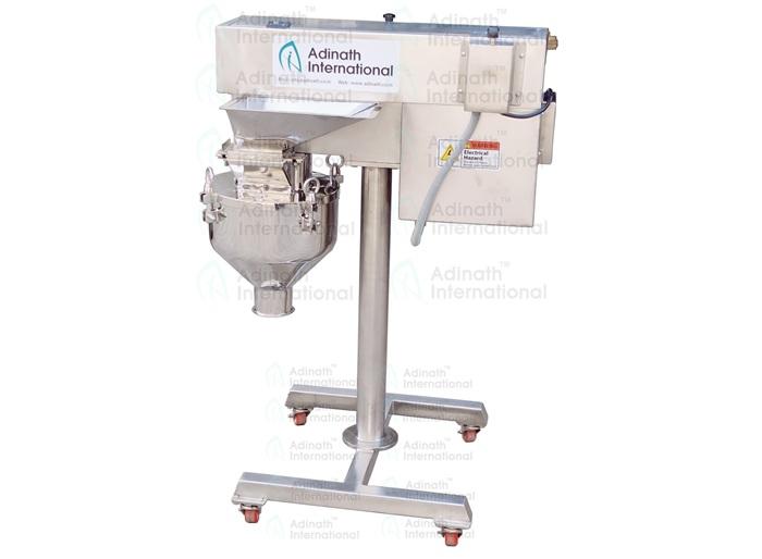 Multi Mill R&D Lab Model Specification