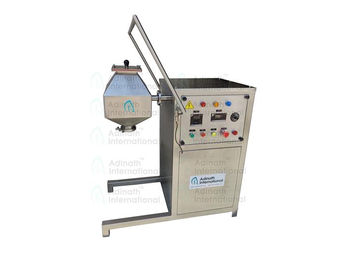 Octagonal Blender R&D Lab Model Manufacturers & Suppliers