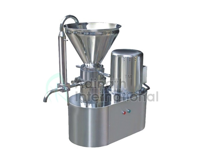 Colloid Mill Manufacturers & Suppliers