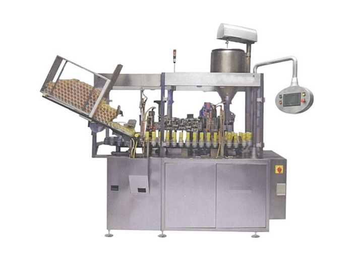 Fully Automatic Aluminium Tube Filling Machine Manufacturers