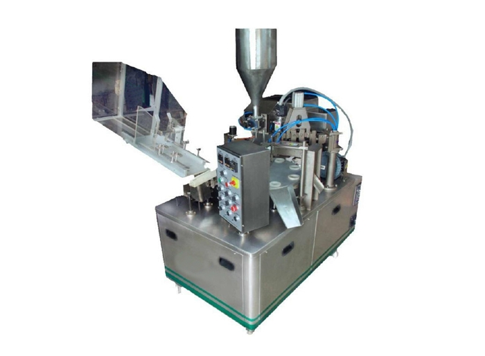 Fully Automatic Plastic Tube Filling Machine Specification