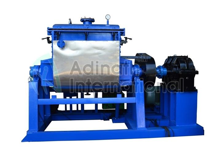 Sigma Mixer Machine Specification
