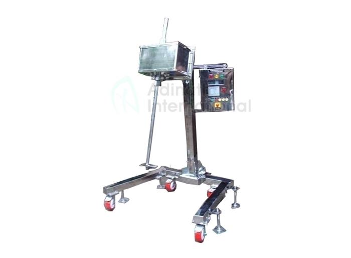 Stirrer & Agitators Machine Manufacturers & Suppliers