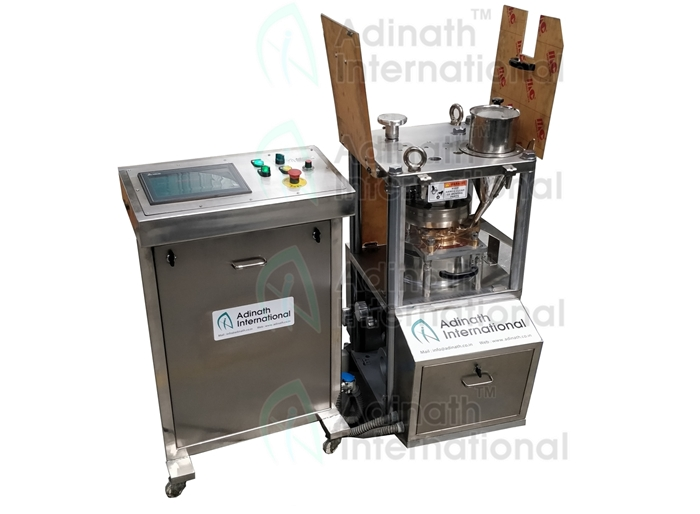 Tablet Compression Machine Manufacturers